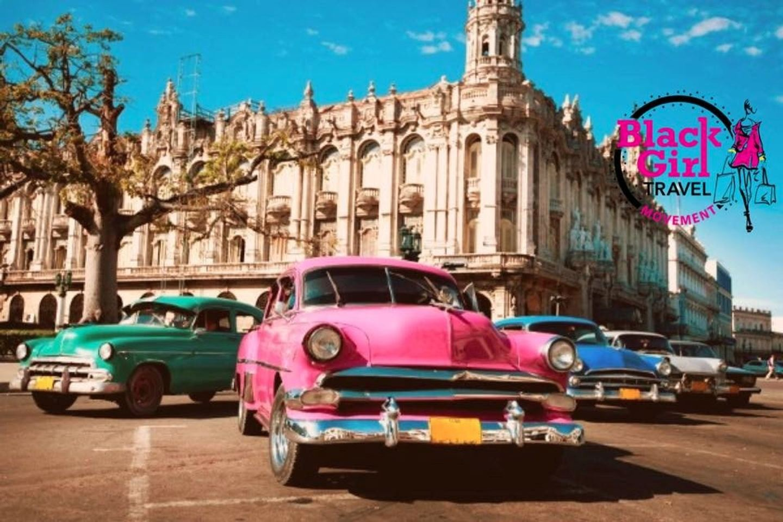 Authentically Cuba