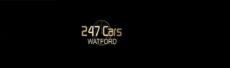 247 Cars Watford