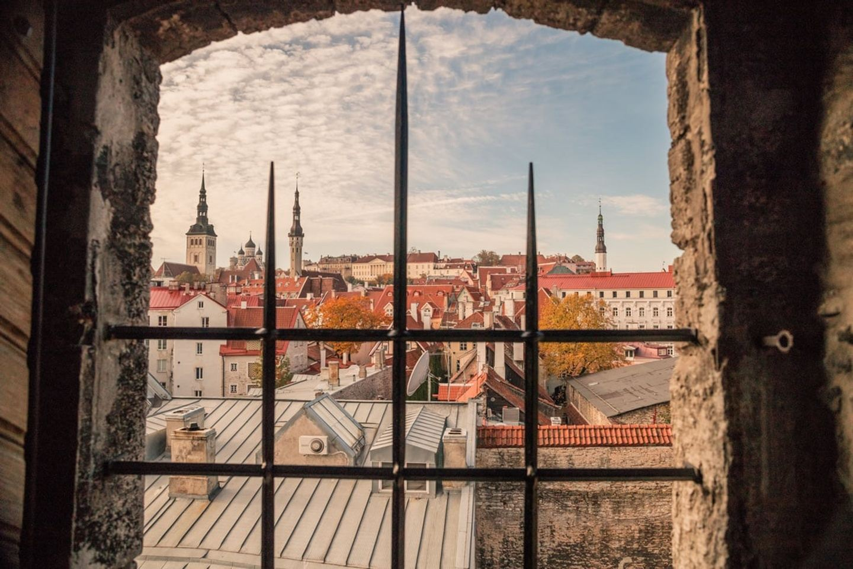 JasTravs Baltic Capital Tour (Vilnius, Tallinn and Riga)