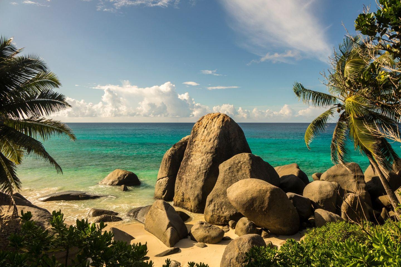 2018 Seychelles Eco-Friendly Marathon