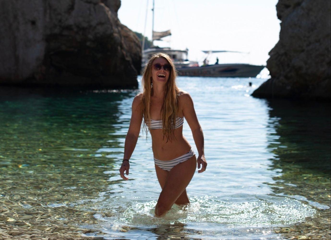 Yoga in Croatia - Hosted by Jess LeBlanc + Ritual Retreats