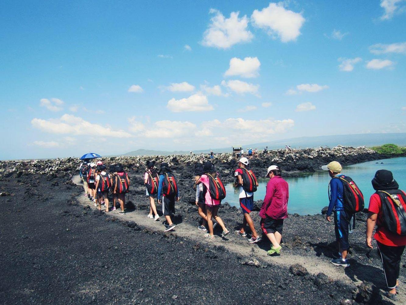 Galápagos Mágico