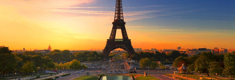 SLT | 2020 | Whitney High School France Trip