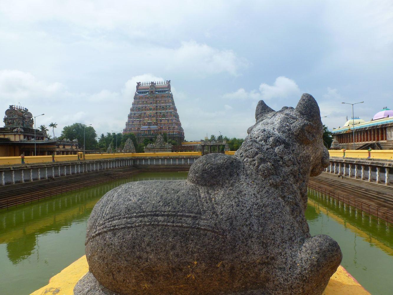 Mystic Tamilnadu Pilgrimage 2020