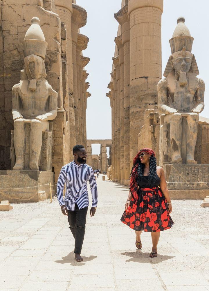 """(2021)Ancient Egypt """"Kemet"""" When Ramses & Nefertiti Ruled"""