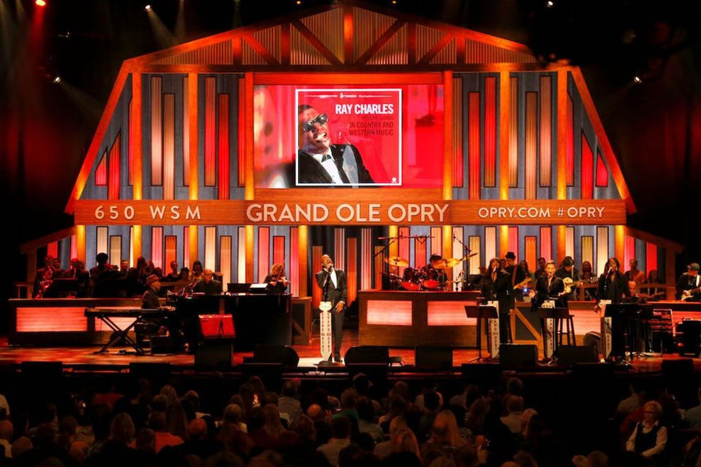 Gil Grand's Country Music Tour to Nashville