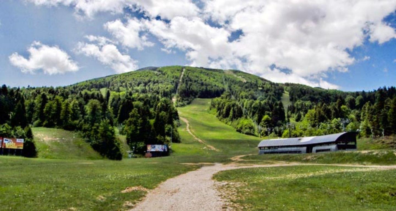 Sarajevo Olympic Mountains Tour