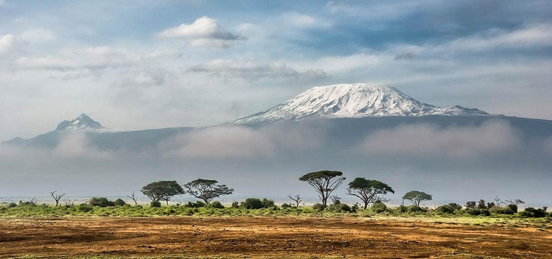 Kilimanjaro Machame 7D / 6N