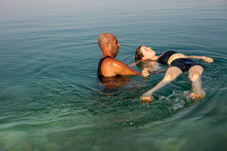 avayasana - Meditation and Yoga Retreat at the Dead Sea, Israel