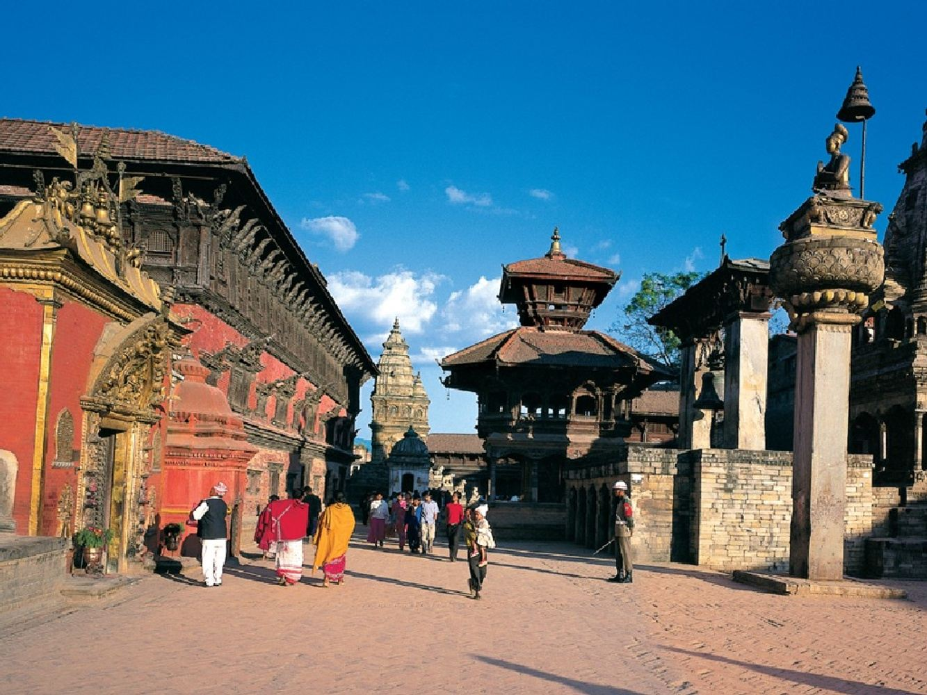 Nepal and Bhutan Tour 9 Days