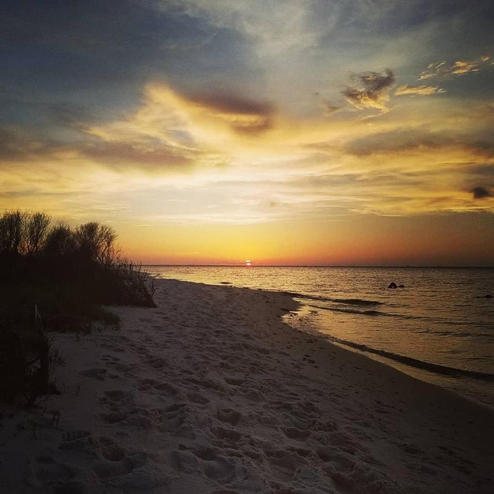 Awakening Woman Yoga and Meditation Retreat at Pensacola Beach