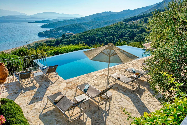 Corfu Culinary Retreat