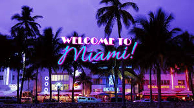 Welcome to Miami Music & Fashion Tour part 2