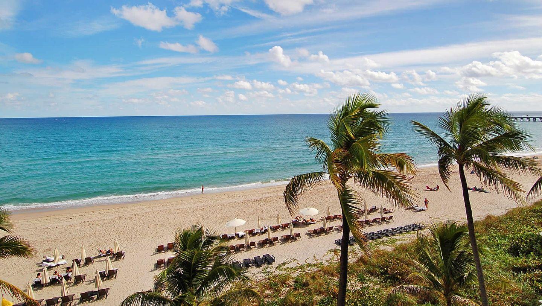 Miami/Bahamas Mothers day trip