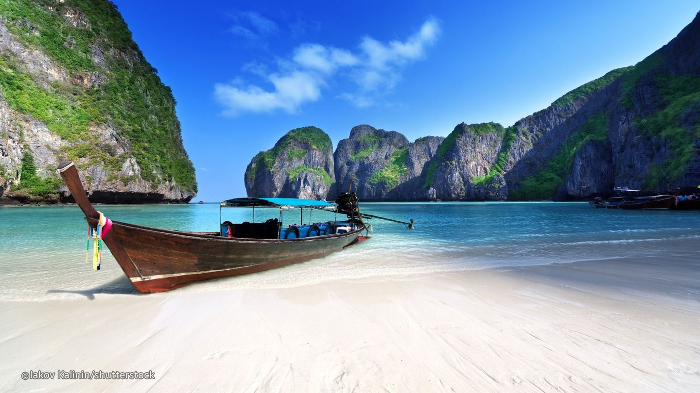 Ultimate Thailand Stay with Nightly Dinner & Drinks