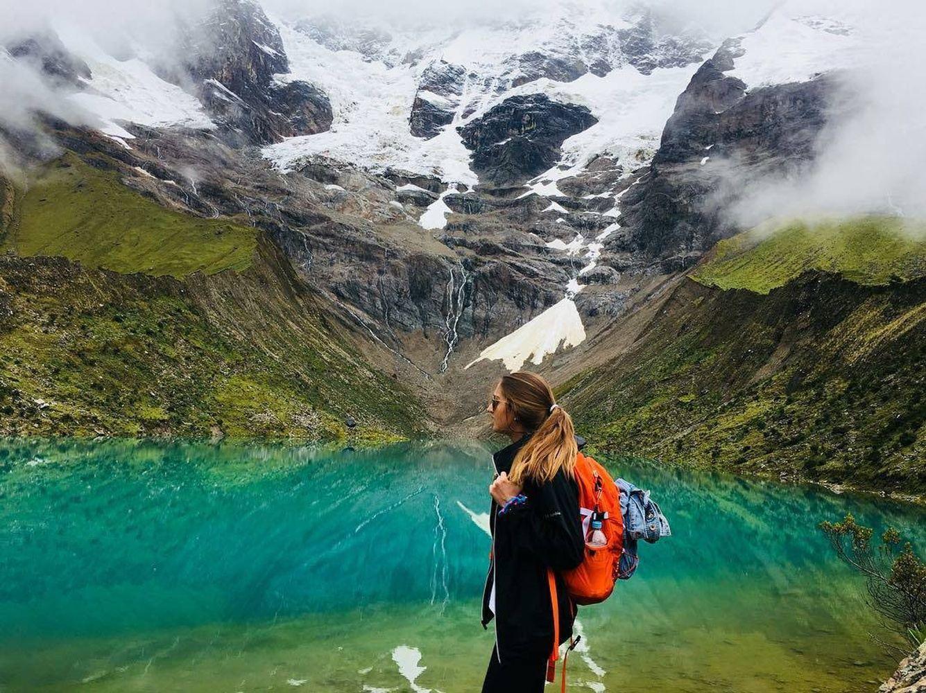 Perú Aventurero 6 días 5 Noches