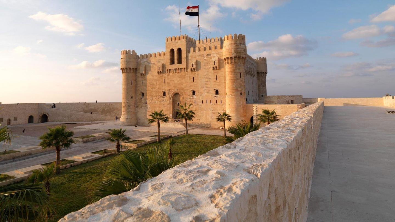 Cairo- Alexandria 4 nights/5 days