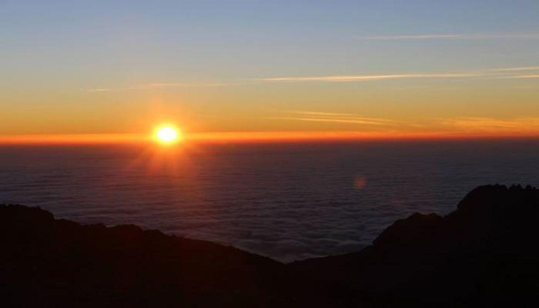8 Days Kilimanjaro Lemosho route Full Moon Summit 19 February 2019.