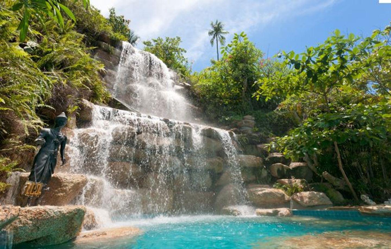10 Days Meditation Vipassana and Yoga Retreat in Koh Samui, Thailand