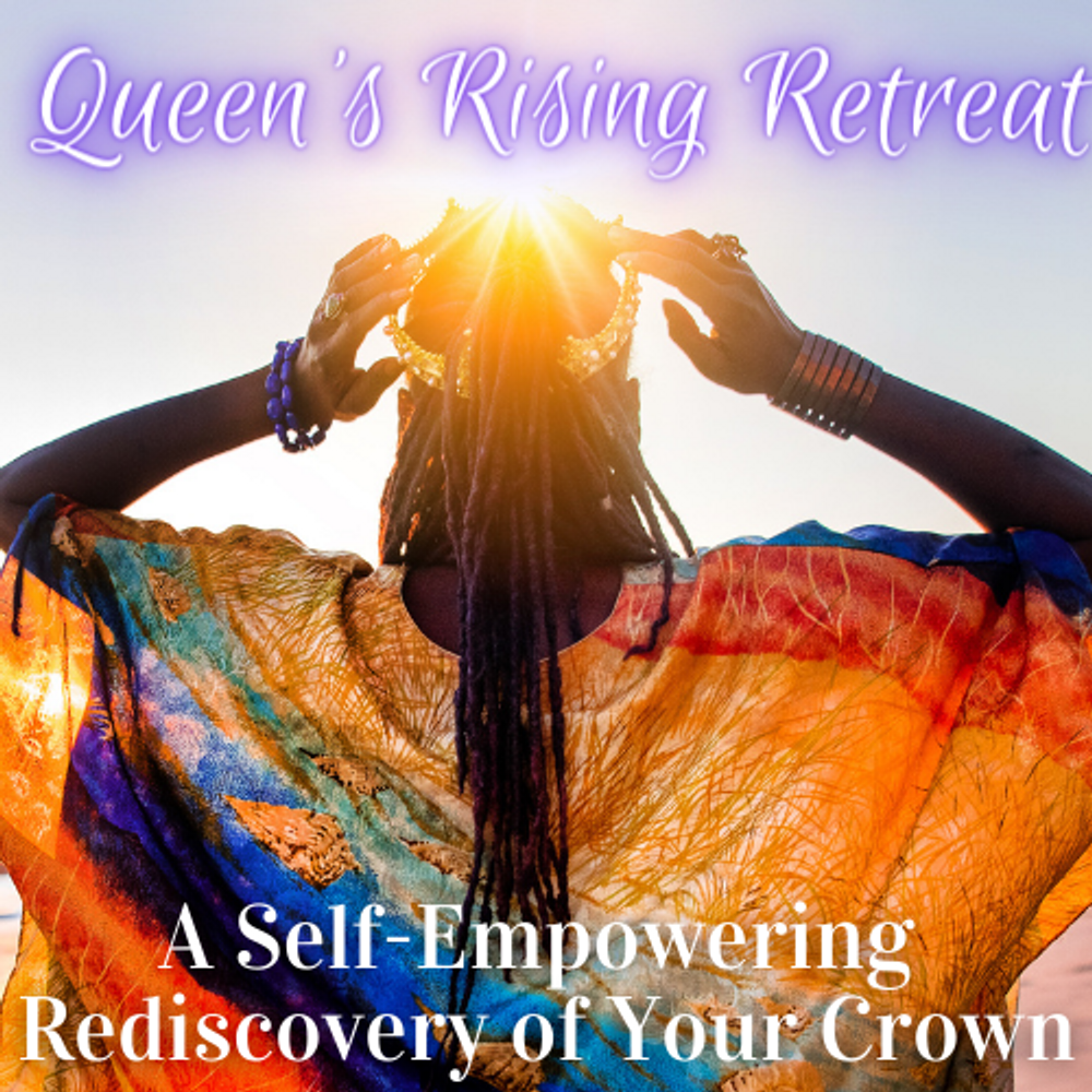 Queen's Rising Retreat
