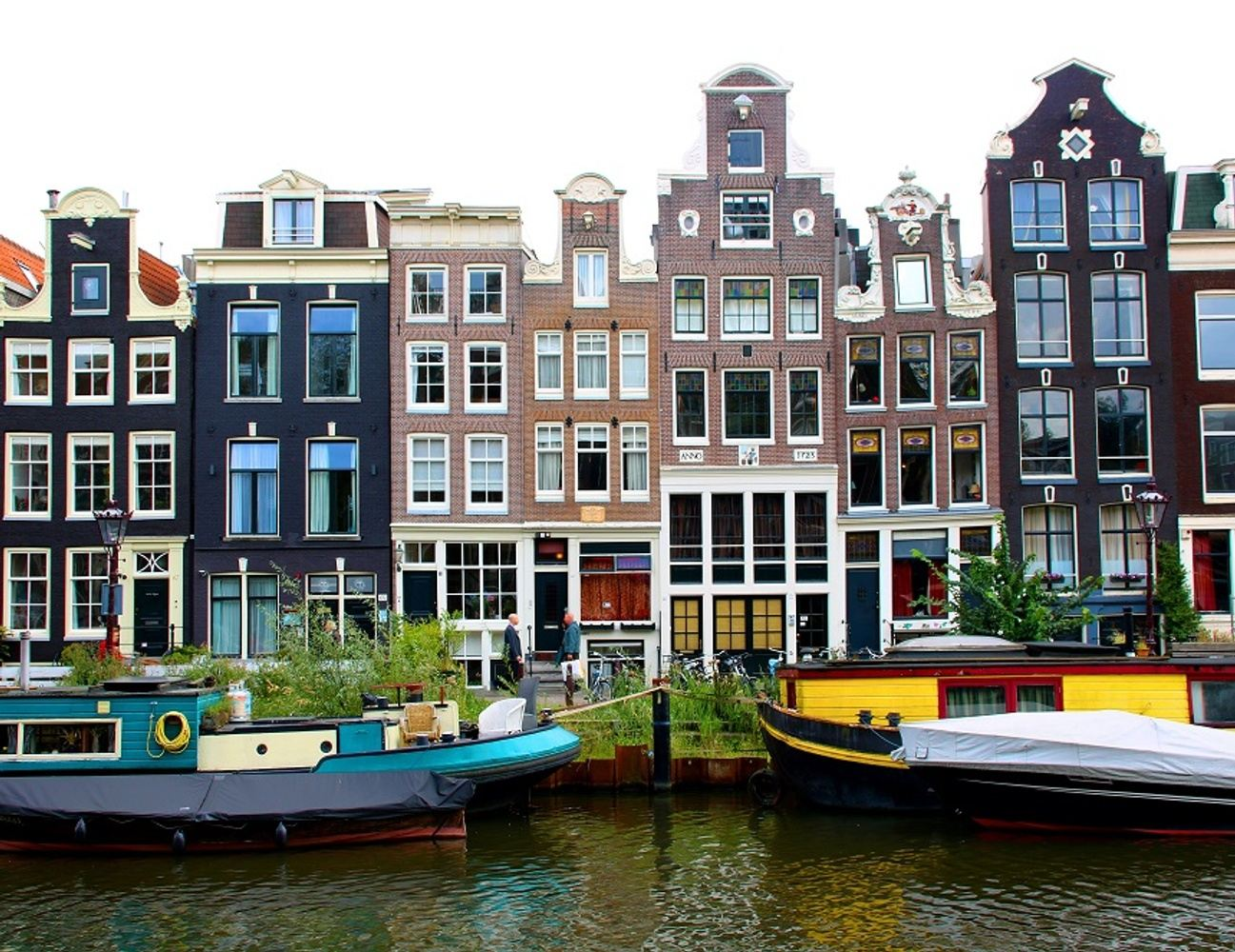 The Netherlands: On and Off the Beaten Path