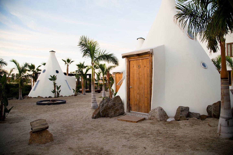 The Todos Santos Retreat in Baja
