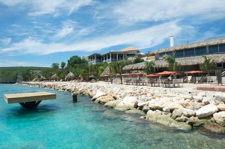 Curacao Retreat