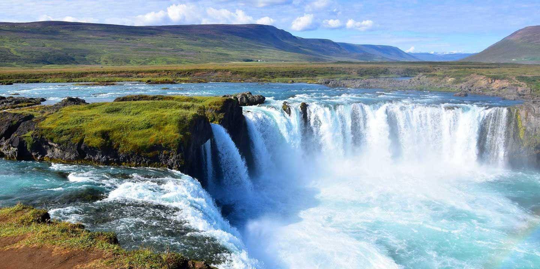 Iceland & Northern Europe