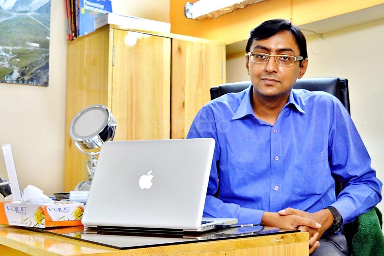 HOLISTIC ACNE TREATMENT IN Gurgaon