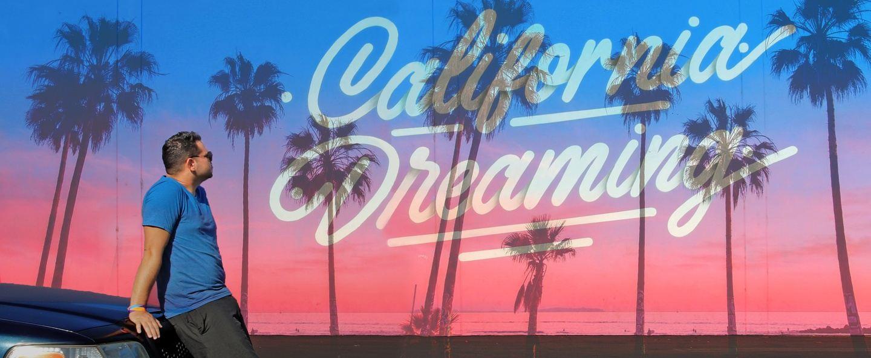 L.A. Photo Tour