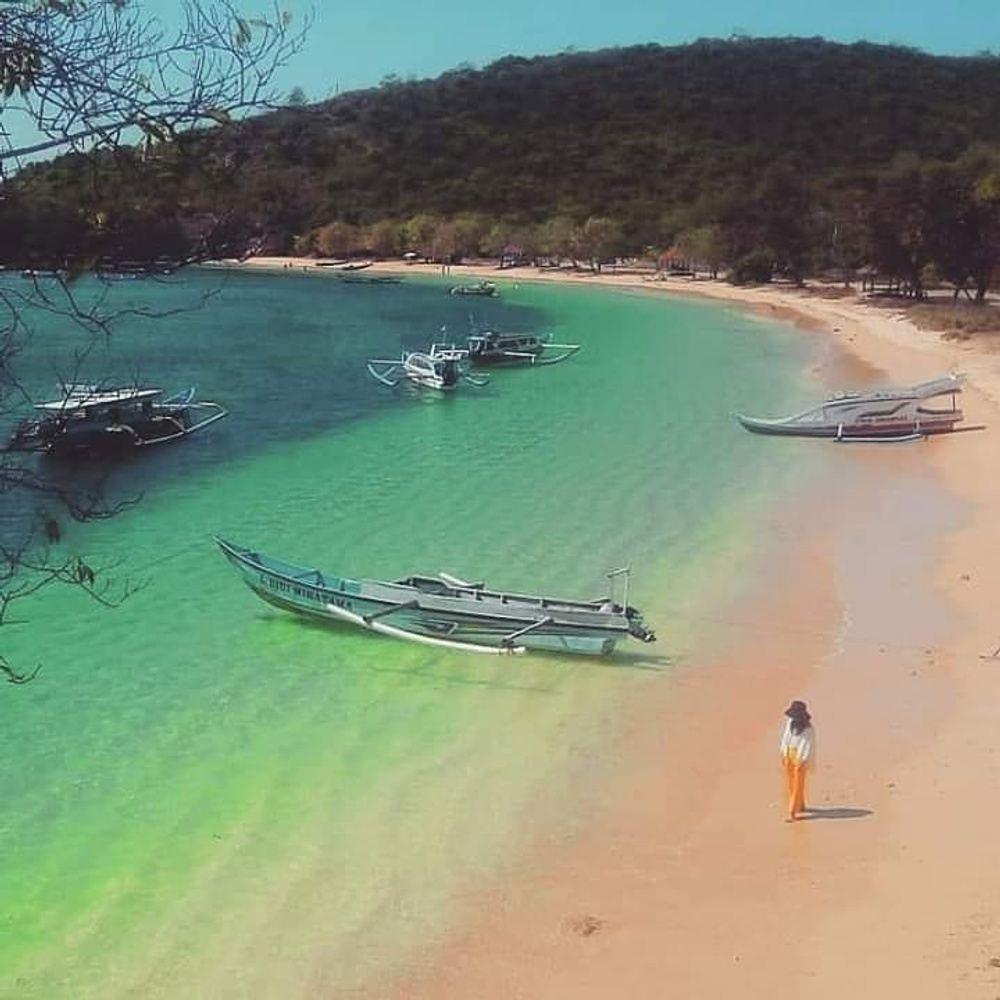 Explore lombok