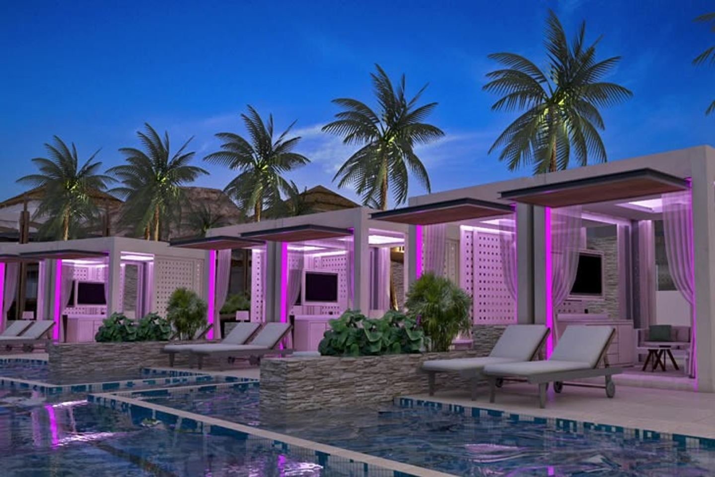 Party in Paradise Girls Weekend Punta Cana Chic by Royalton Hotel
