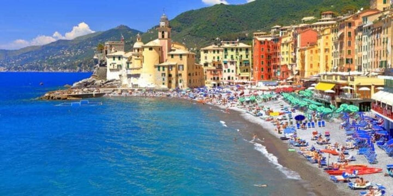 Azevedo Italy Spring Break Trip