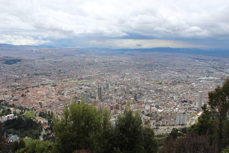 DE UNA Colombia Virtual Tours | Bogotá