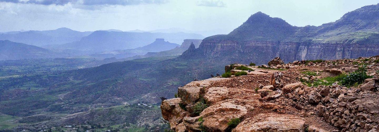 Adventures in Ethiopia!