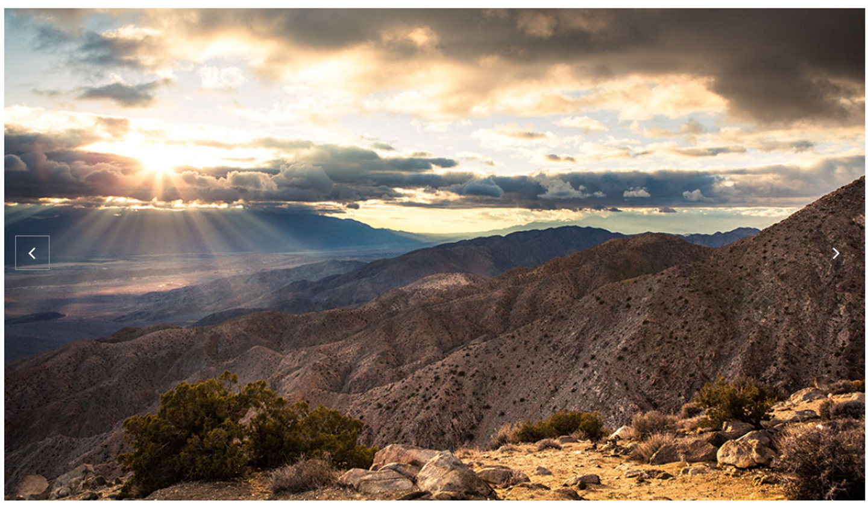 SoulShift Reset Retreat- Palm Springs