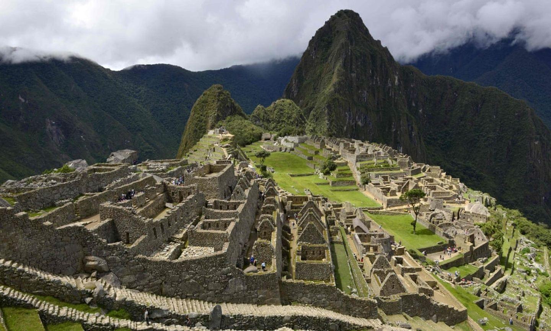 Perú Mágico