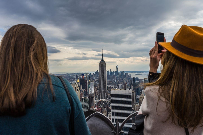 New York City Field Trip
