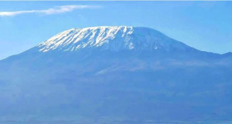 7Days /6Nights   Climbing Marangu Route Mt Kilimanjaro