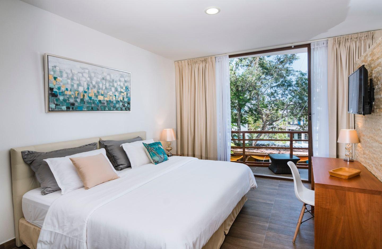 Room reservation Hotel La Isla