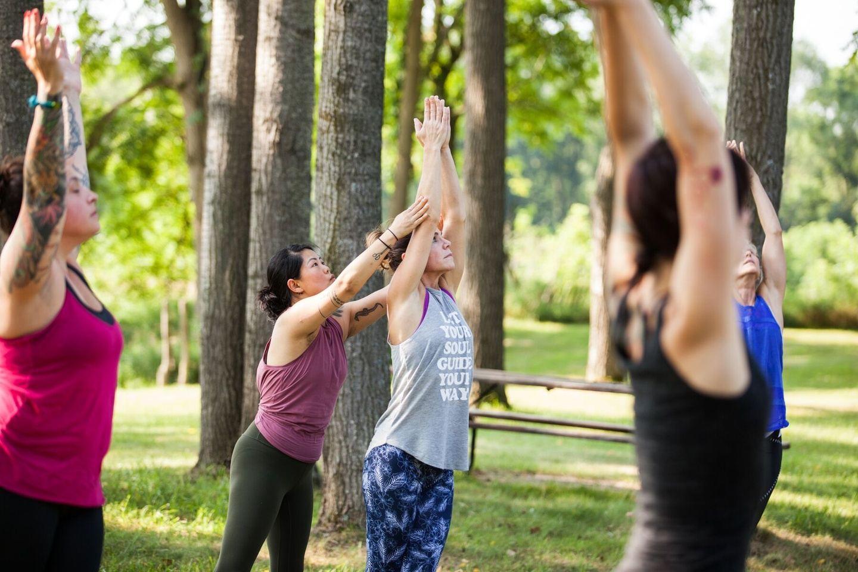 Step Into Your Truth: Yoga, Meditation & Mindfulness Retreat