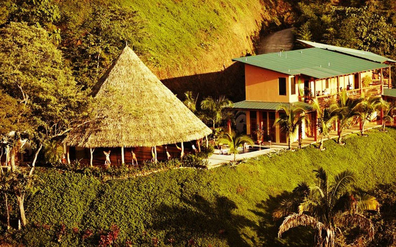 Costa Rica Yoga Retreat - with Five Parks Yoga (Nov 2017)