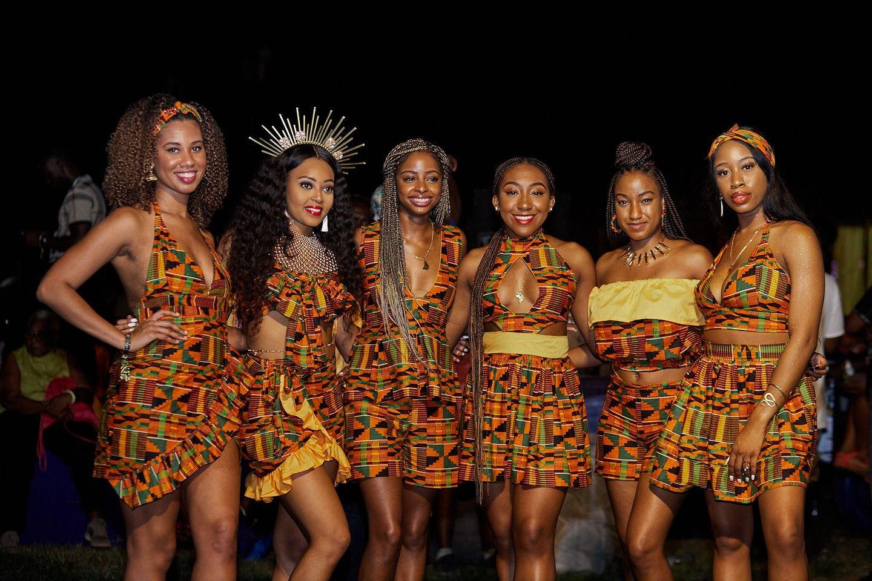 Ghana Experience New Year's Eve