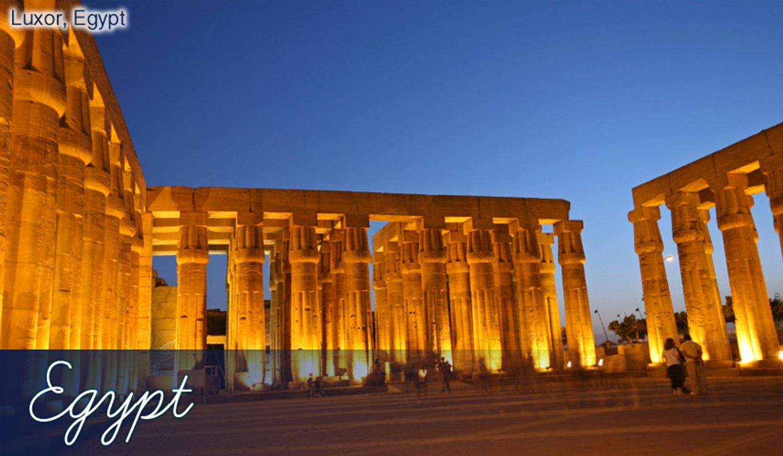 "BKQ Meetup Egypt! ""The Black Pharaohs Tour"""