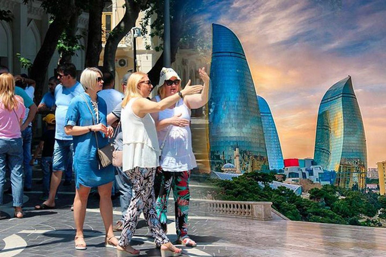 Epic Baku Travel