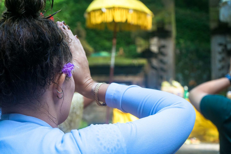Bali Online : 2 Days Women's Empowerent Holistic Healing Retreat