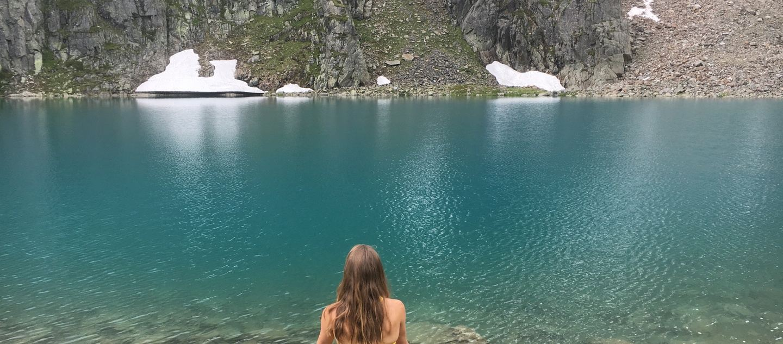 Women's Yoga, Ayurveda & Hiking  retreat in the Austrian alps