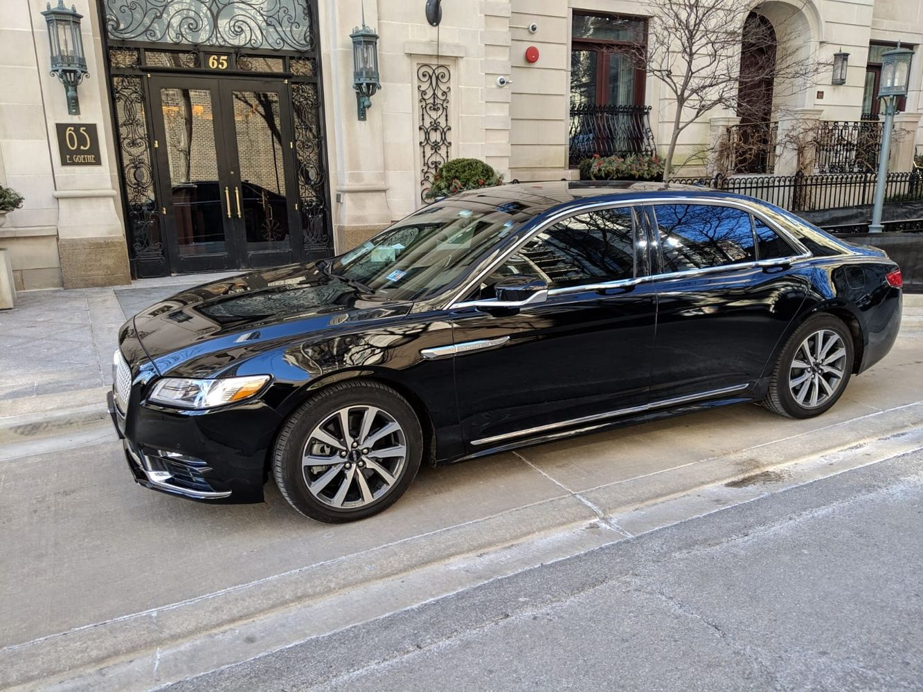 Chicago Private Airport Transfers