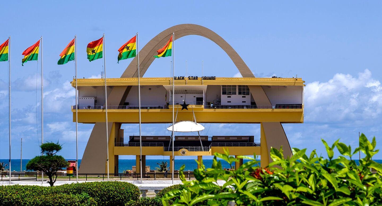 Exploring Ghana in 7 Days