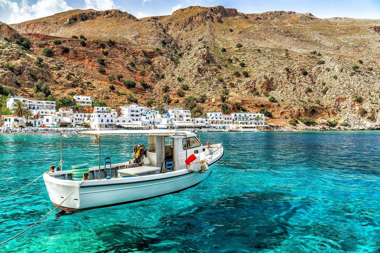 Crete Adventure